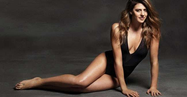 The Hottest Female Swimmers