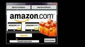 Amazon Gift Card | Free Amazon Gift Card