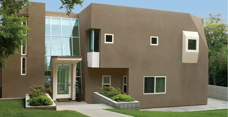 38 best exterior paint inspiration for customers images on for Stucco modular homes