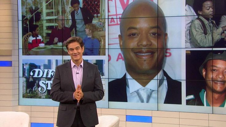 Todd Bridges on Growing Up in Hollywood: Actor Todd Bridges rose to fame when he was a teenage actor on the hit TV show Diff'rent Strokes. He joins Dr. Oz to share his story and discuss the difficulties of growing up in the limelight.