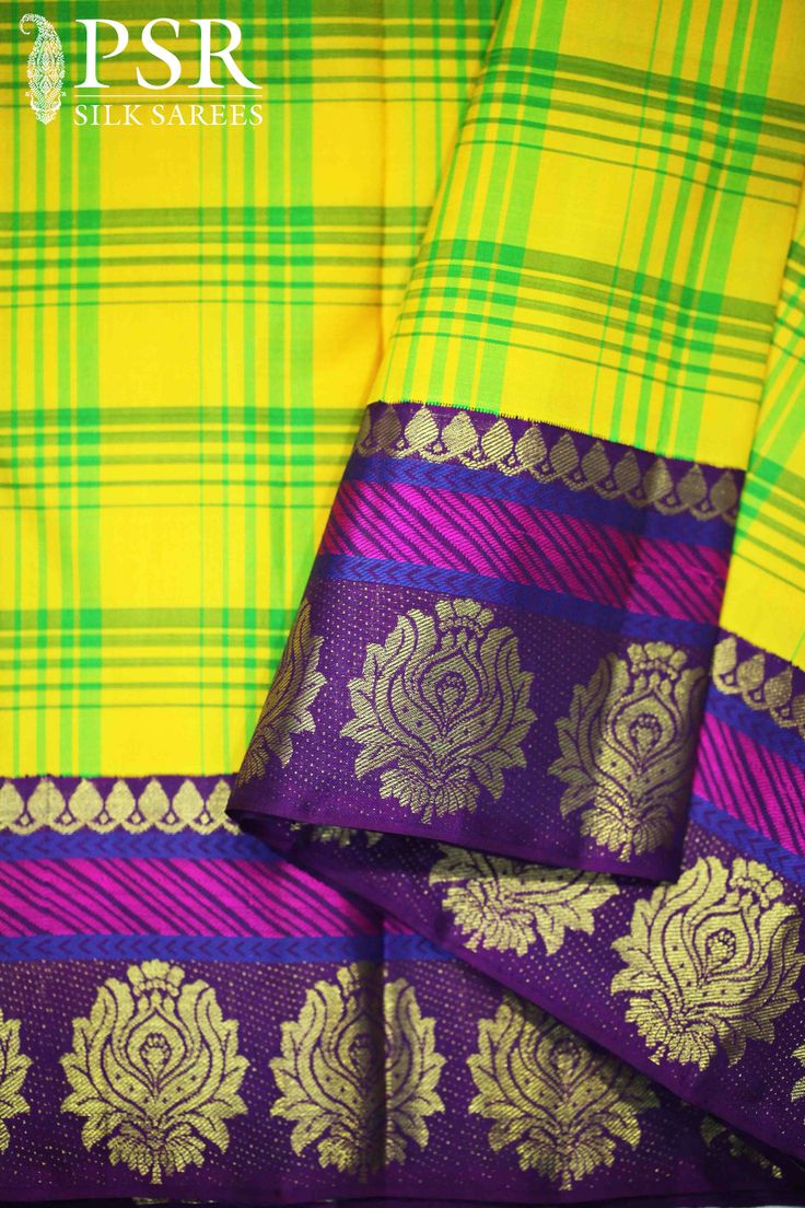 #saree #silk #designer #indian #fashion #bridal #wedding #women #traditional #new #stylish #gorgeous #design #handloom #pure #pallu #classic #zari #kanchipuram #kanchi #ethnic #PSR #collections #trendy #blouse https://www.facebook.com/psrsilkindia