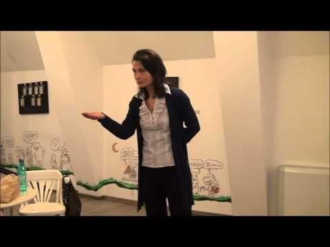 Zoia Zărnescu - Cine ești tu - YouTube