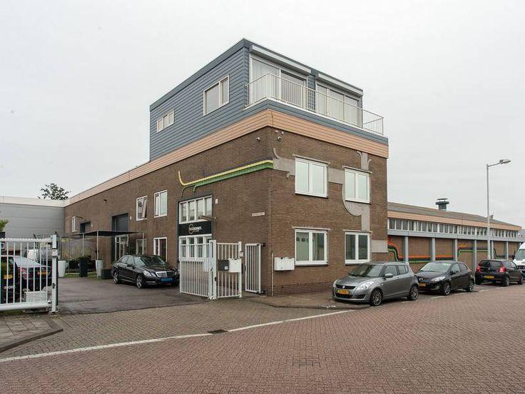 Zekkenstraat 9BU 1 #HoekvanHolland; prijs:  € 395.000,- k.k.