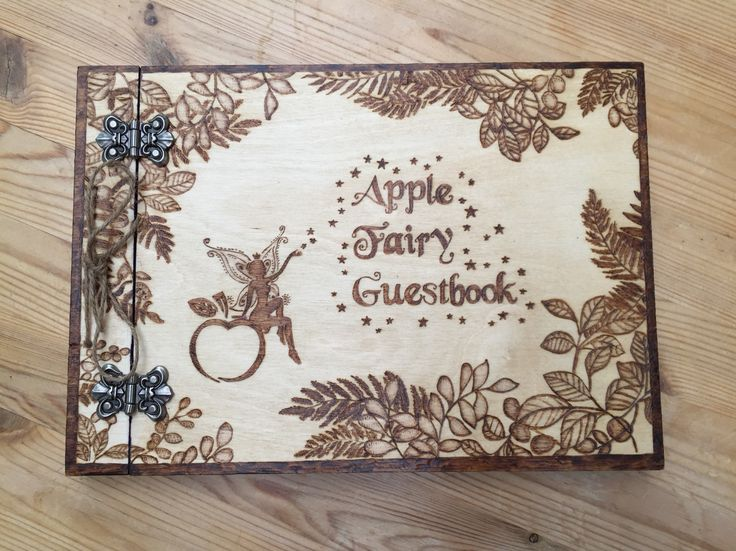 Made for Apple Fairy BnB, Glastonbury