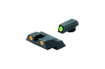 Meprolight Tru-Dot Night Sights.