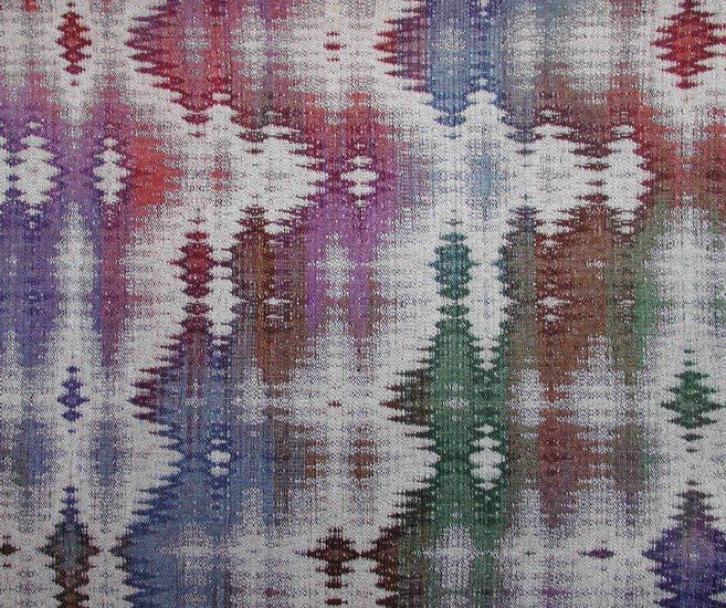 """Snow Falling on Spruce Forest 