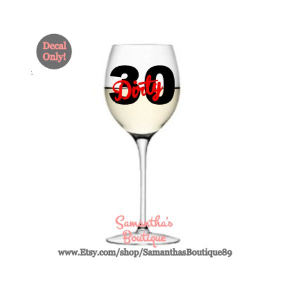 Best Wine Glass Decals Images On Pinterest Vinyl Decals - How to make vinyl decals for wine glasses