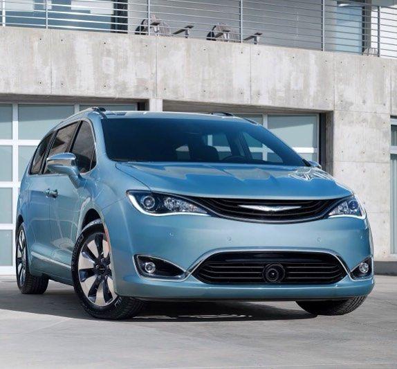 13 best Chrysler Pacifica in Opelousas images on Pinterest ...