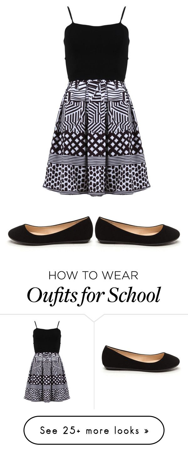"""Last Day of School!"" by ilovenasa on Polyvore featuring FRACOMINA"