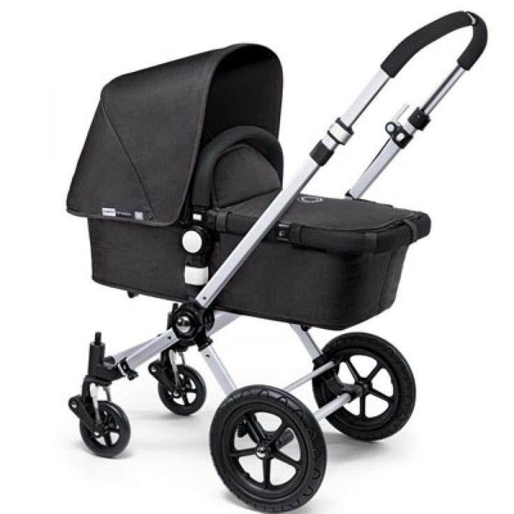 Bugaboo Cameleon Denim Edition Stroller Baby strollers
