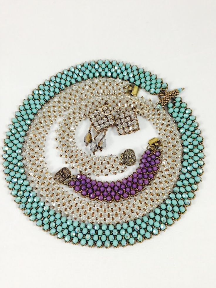 Crystal Bling Bling Necklace