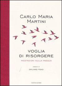"""Carlo Maria Martini ci offre il suo pensiero sulla Pasqua guidandoci nel viaggio """"dalla notte oscura allo scoppio di luce"""", un percorso che, indipendentemente dalla fede, riguarda tutti."""