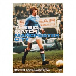Manchester City - THE BIG MATCH DVD-One Size Manchester City - THE BIG MATCH DVD http://www.MightGet.com/may-2017-1/manchester-city--the-big-match-dvd-one-size.asp