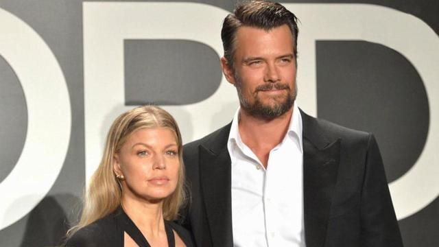 awesome Fergie and Josh Duhamel Split: What Went Wrong
