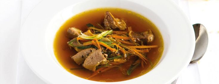 Vývar bývá považován za základ i za vrchol gastronomie. Připravovaly ho již naše babičky a prababičky a dodnes se používá i v těch nejlepších...