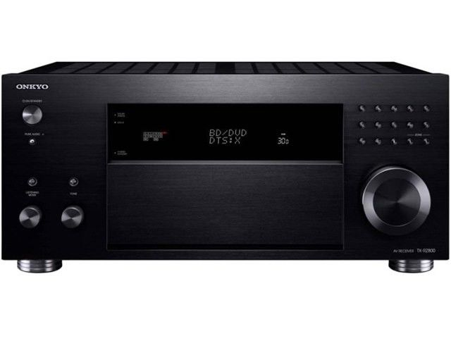 ONKYO TX-RZ800 (August 2015 late release)