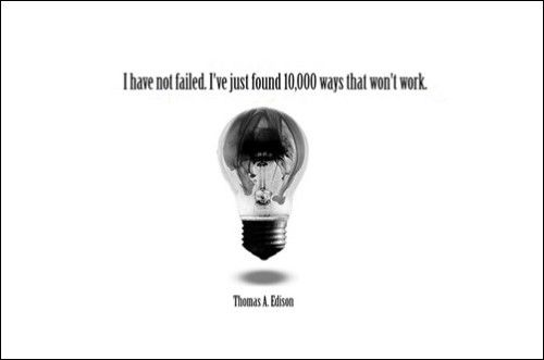 Awesome e4684__Thomas-Edison-on-Failure_thumb
