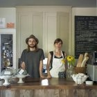 A Cafe with Soul, Paris Edition : Remodelista