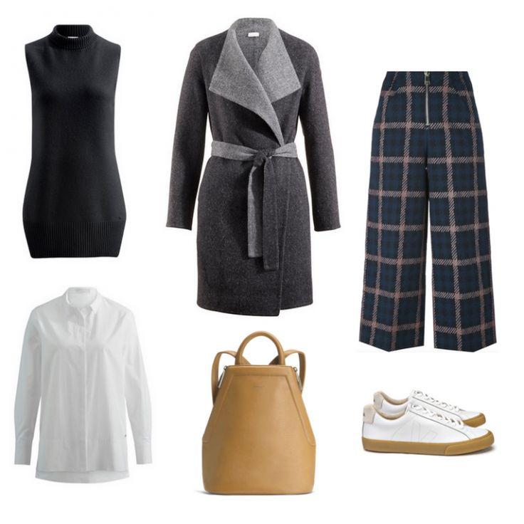Meine Auswahl an fair produzierten, wärmenden Kleidungsstücken für kalte Tage, an denen man nicht auf einen lässigen Look verzichten möchte.