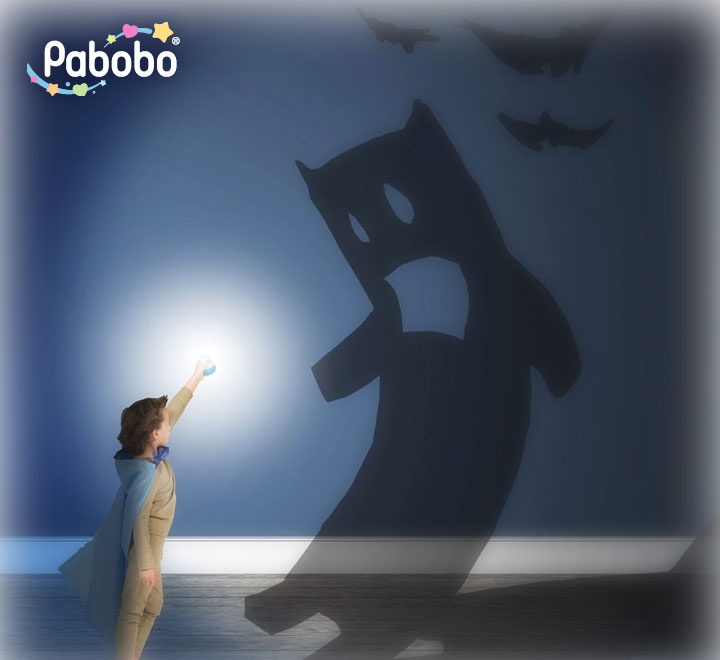 Pabobo veilleuse Super Nomade