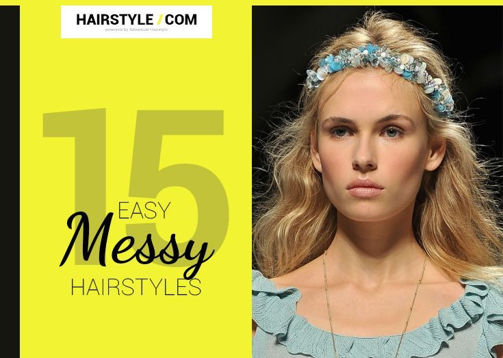 [15+] Trendiest Lazy Hairstyles Athletic To Try This Season