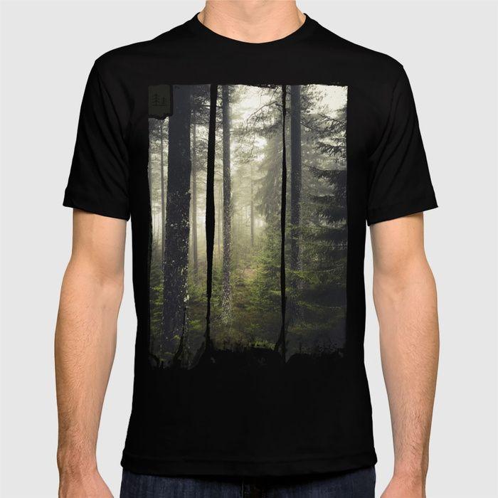 I never sleep T-shirt by HappyMelvin | Society6
