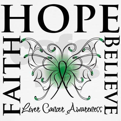 sister support liver cancer awareness images | Liver Cancer Links