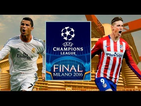Final UEFA Champions League 2016 - Real Madrid VS Atletico De Madrid - http://tickets.fifanz2015.com/final-uefa-champions-league-2016-real-madrid-vs-atletico-de-madrid/ #UCLFinal