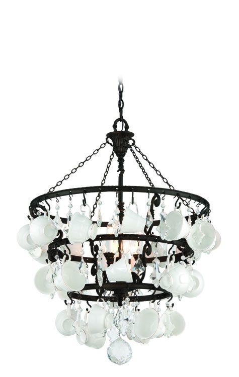 11 best Let There Be Light images on Pinterest | Chandeliers ...