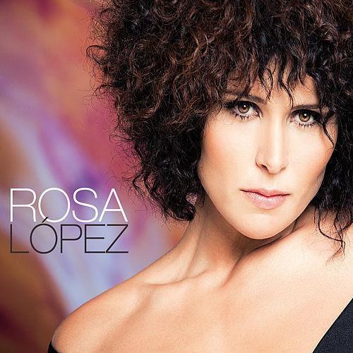 Rosa López: Rosa López - 2012.