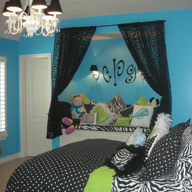 27 Best Girl Bedroom Rock N Roll Images On Pinterest