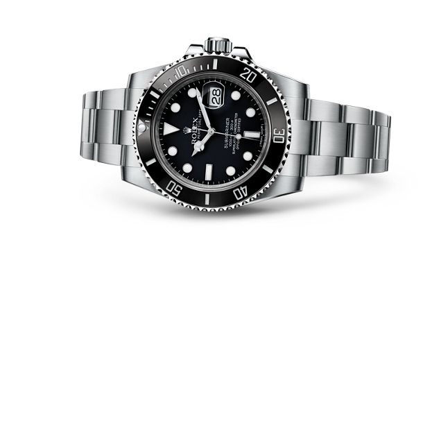 Submariner Date Rolex - Like as everyday watch