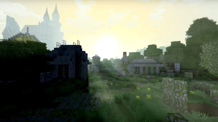 It looks as if the beta for Minecraft's Better Together Update has no finished and the full, proper, public launch of the new unified Minecraft is ready to rollout. According to Mojang's Aubrey Norris, the update has already begun to roll out to Xbox One consoles and will continue in waves throughout the rest of the week while the Windows 10 and mobile versions will update tomorrow. The Nintendo Switch version will apparently update later in the year as Mojang is still testing this ne...