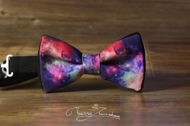 space Bowtie Bowties, Bows, Bow Ties, Bowties, Bow Ties, Bow Ties, BowTie, Creative bow tie, Funny bow tie, Designer bowtie by BowTiesFactory on Etsy https://www.etsy.com/listing/501990144/space-bowtie-bowties-bows-bow-ties