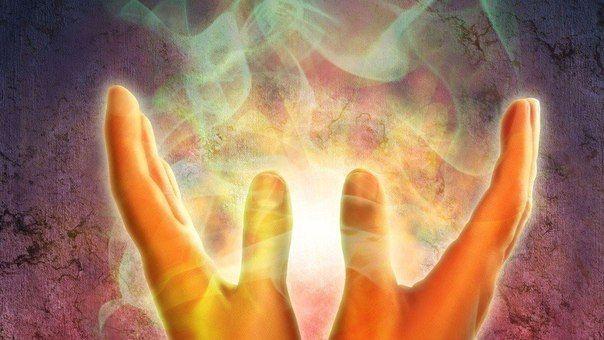 ЧАКРЫ. ДВА УПРАЖНЕНИЯ ДЛЯ ОТКРЫТИЯ ЧАКР В ЛАДОНЯХ - Эзотерика и самопознание