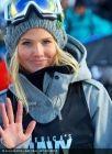 Najpiękniejsze sportsmenki na igrzyskach w Soczi - [Galeria]