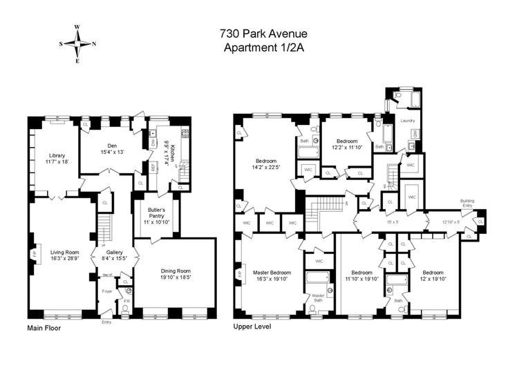 730 park avenue 12a new york ny 10021 sales