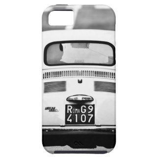 Fiat 500 in Rom (Italien)  iPhone 5 Etui