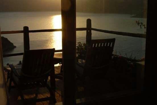 Fidanka Kalkan Sunset