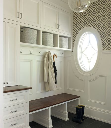 laundry-room-david-hicks-la-fiorentina-wallpaper-mudroom-wainscot-trim
