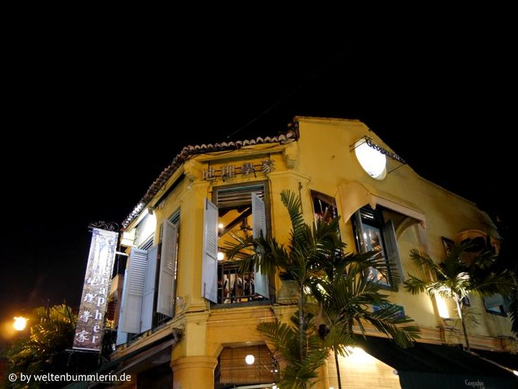 Die nette malayische Stadt Melaka oder auch Malakka besticht durch eine schöne chinesisch geprägte Altstadt, Kolonialbauten und einen Palast. Komm mit!