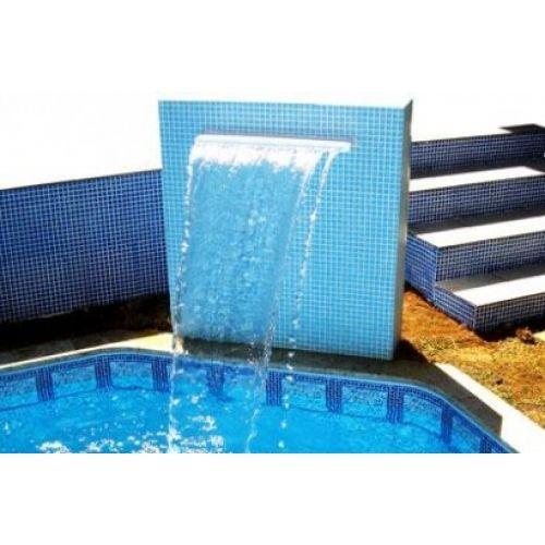 cascata piscina 40cm - Pesquisa Google