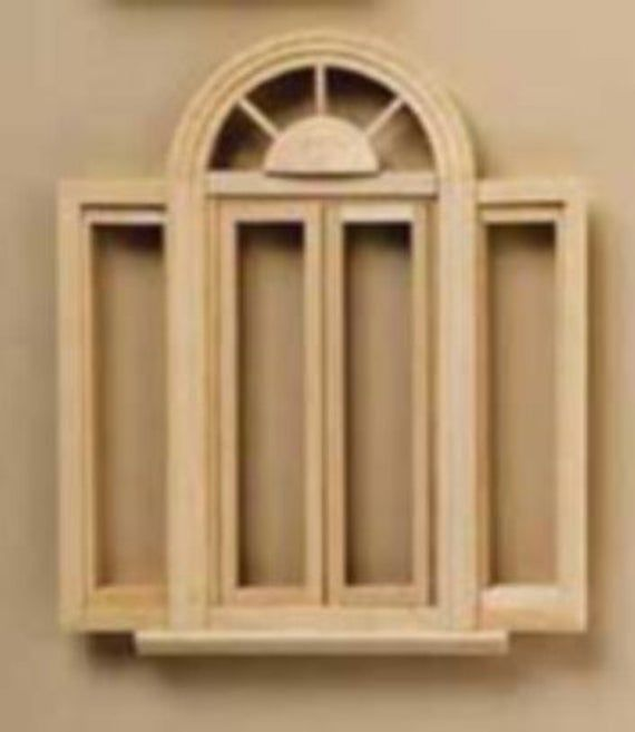 Houseworks Working Casement Window