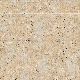 Textures Texture Seamless Roman Travertine Floor Tile