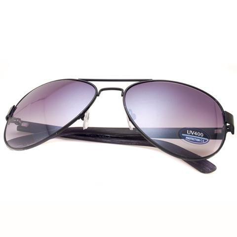 """Ανδρικά Γυαλιά Ηλίου Aviator """"AVALON"""" - e-chap - 1"""