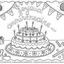R sultat de recherche d 39 images pour dessin joyeux anniversaire maman a colorier a imprimer - Coloriage d anniversaire pour maman ...