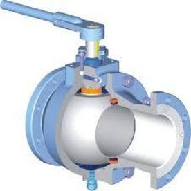 Full Port Ball Valve - W-K-M 370 CT ball valves satisfy a wide range of ASME/ANSI and API 6D applications.  For more informatioln visit http://www.authorizedparts.com/datasearch/ball-valves-mccanna-marpacgrovetkwkmcooper-cameron/370.rfq