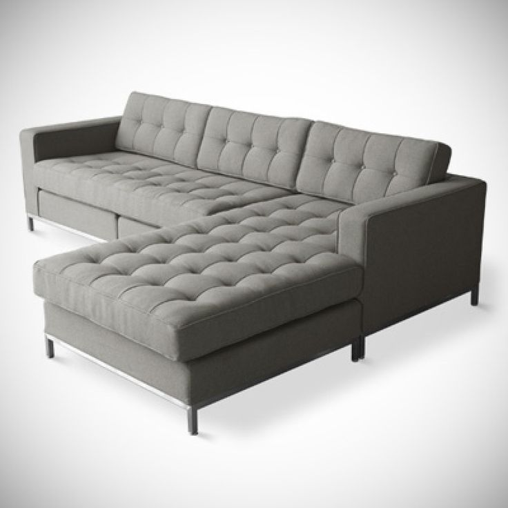 Find This Pin And More On Sectionals By Richardlippitt. Mid Century Modern  Sofa ...