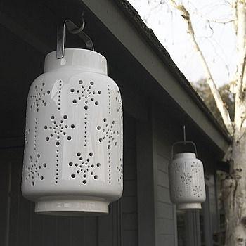 Lanterns By Lukkicharmz