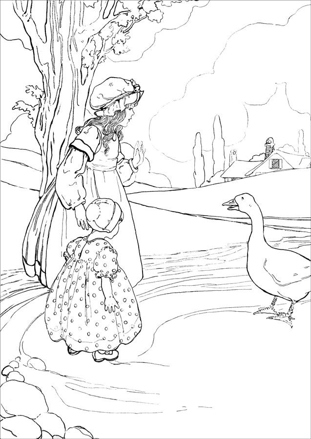 karenswhimsy coloring pages - photo#16